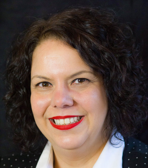 Enid Reyes announces run for Rockwall City Council Place 4