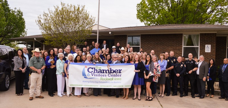 Community celebrates opening of Children's Advocacy Center