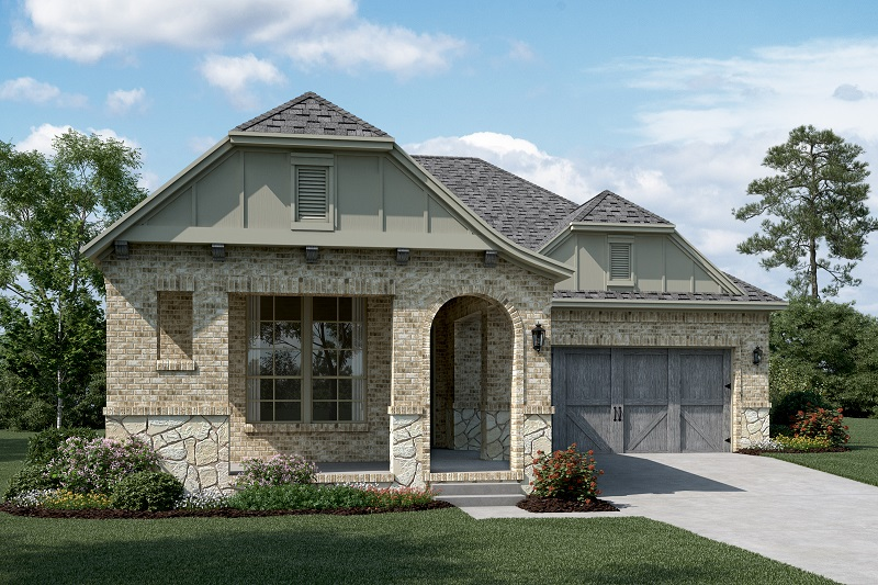 Hovnanian Homes and Meritage Homes to bring single-family residences