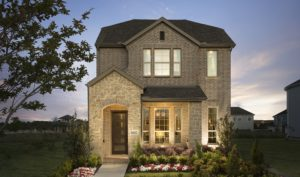 Hovnanian Homes and Meritage Homes to bring single-family