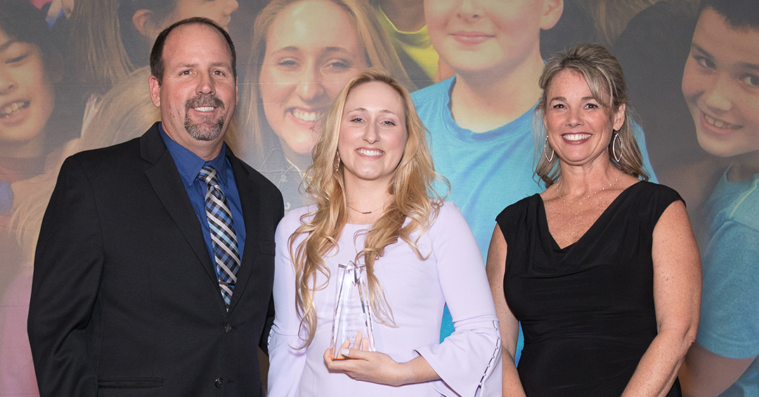 Rockwall ISD announces 2018 District Beginning Teacher of the Year