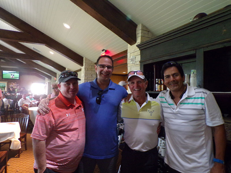 Helping Hands celebrates 10th Annual Golf Tournament