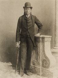 Historical Foundation to host Quanah Parker traveling exhibit