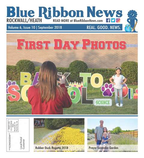 The Color Purple – What Does it Mean? - Blue Ribbon News