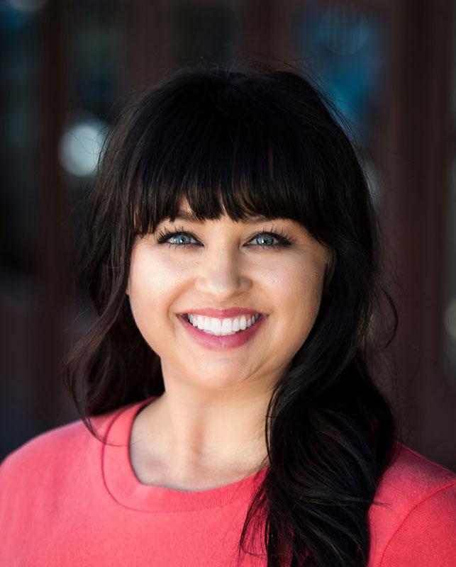 Melissa Tate