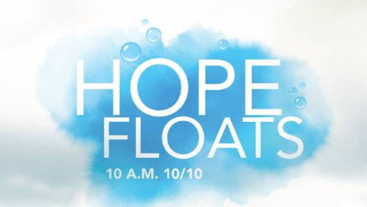 The Last Well Hope Floats