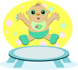 Rockwall County Library Baby Bounce