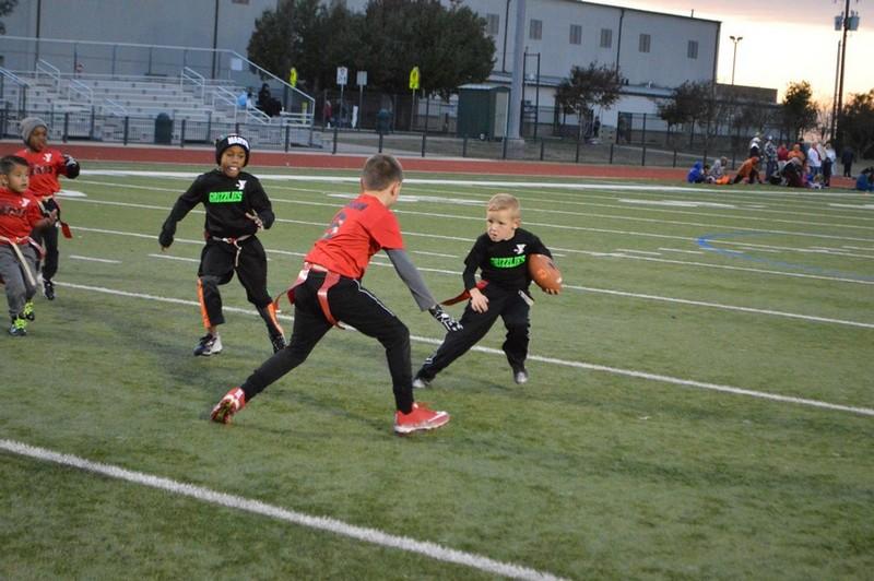 Rockwall YMCA Celebrates Successful Fall Sports Season