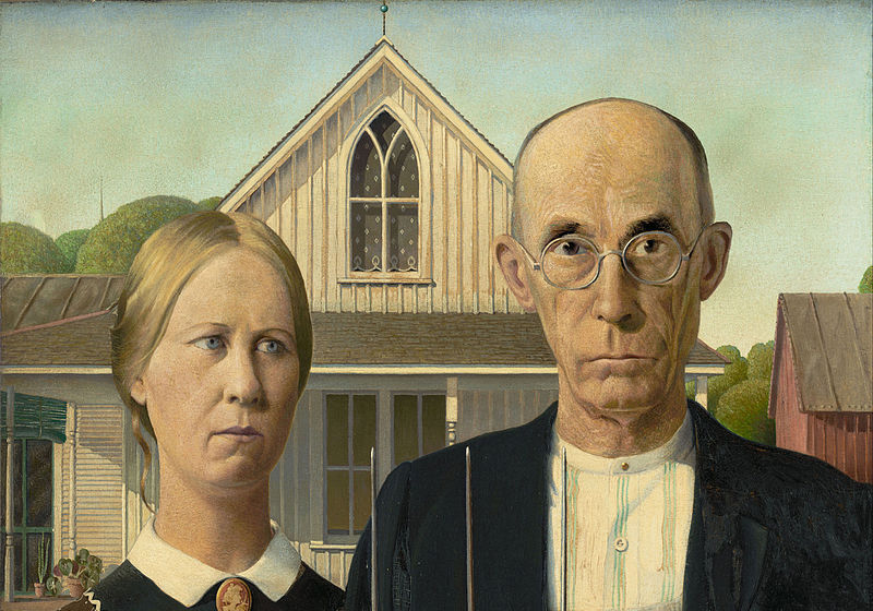 Rockwall County Historical Foundation to Hold 2nd Annual American Gothic Fundraiser May 5