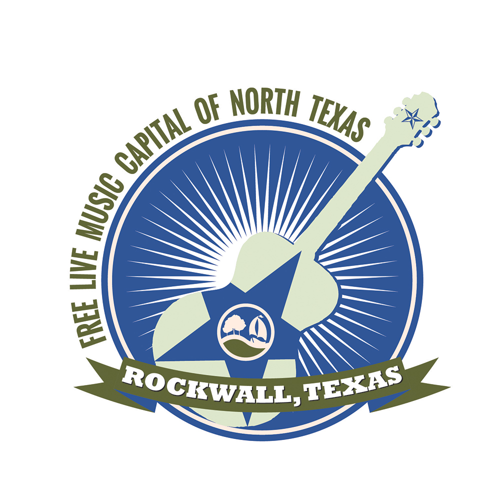 Rockwall City Council Approves Funds for Public Art Fiberglass Guitar Project