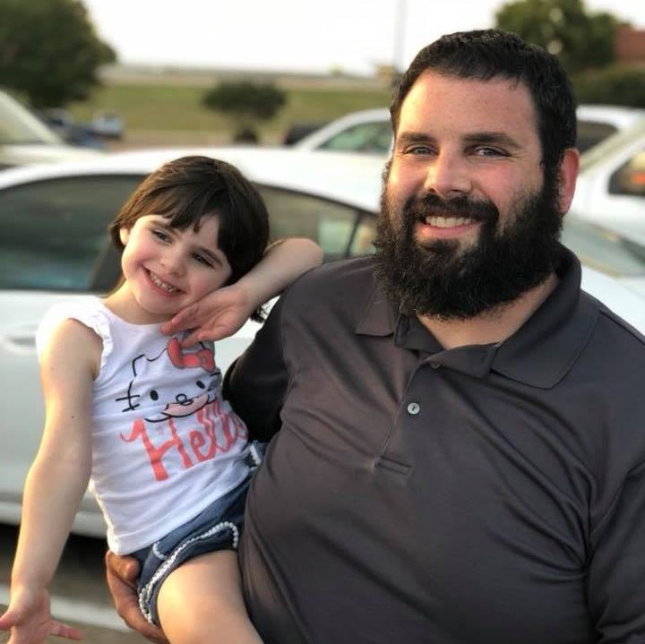 Rockwall Family Finds Strength, New Beginning During Time of Adversity