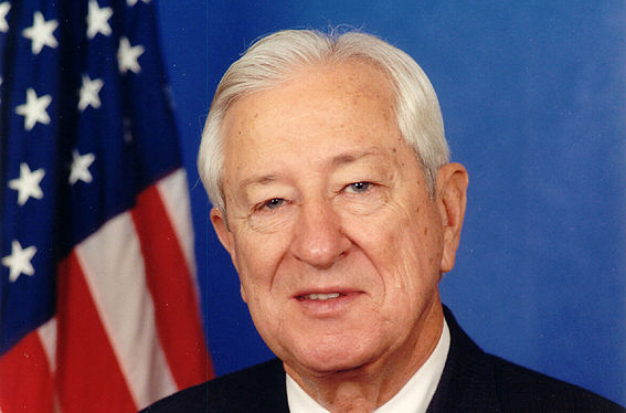'All for Hall From Rockwall': A Tribute to U.S. Congressman Ralph Hall