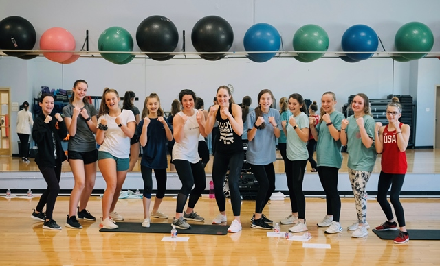 'Strong Women, Strong Girls' Program to Celebrate Personal Worth, Strength and Beauty
