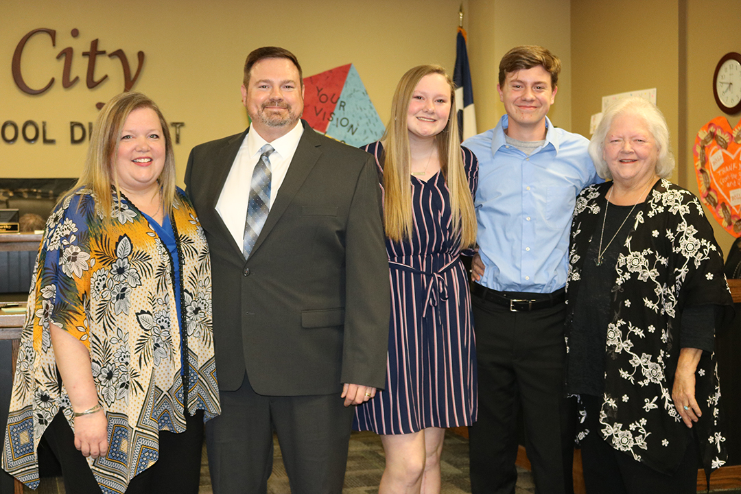 Royse City ISD Names Principal of Bobby Summers Middle School