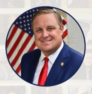 Rep. Justin Holland appointed to House Appropriation Subcommittee