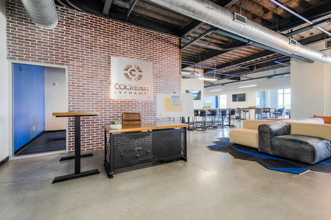 CoCreate Exchange Heath Offers Premium Executive Workspaces