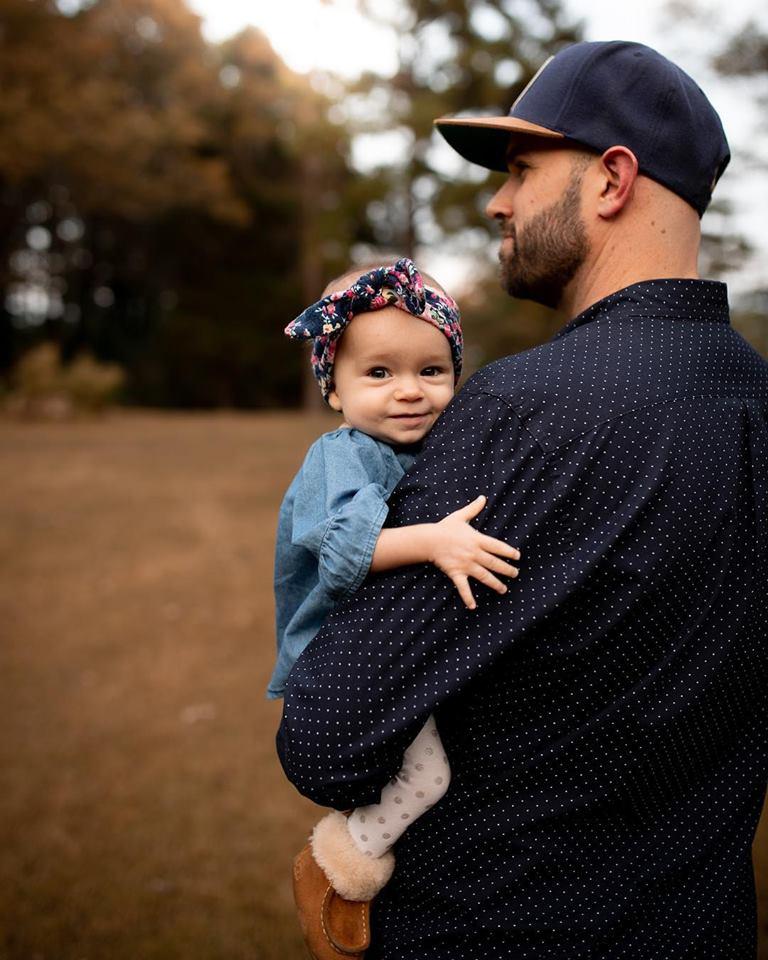 On Earth and in Heaven—Hooray for Fatherhood