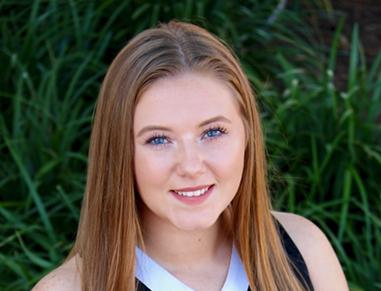 Rockwall-Heath Senior Cheerleader Spotlight: Brandi Willis
