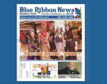 Blue Ribbon News 2019 holiday edition hits mailboxes throughout Rockwall, Heath