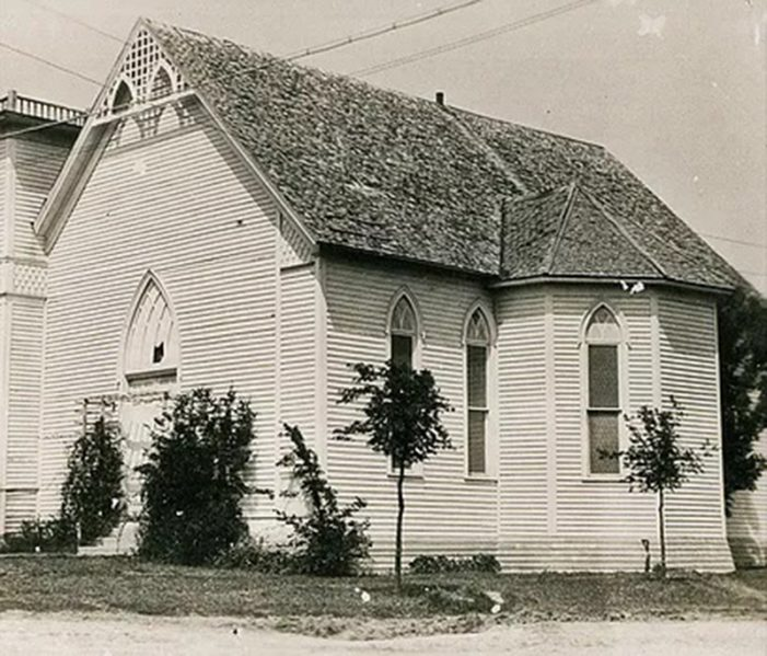 First Presbyterian Church of Rockwall Celebrates 165th Birthday