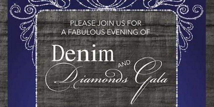 Fulton School to host Denim & Diamonds Gala