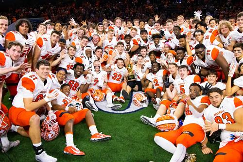 Swarming the Region: tickets available for Rockwall Jackets vs Duncanville