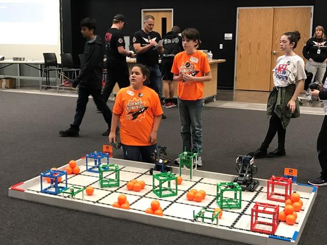 RISD – Robotics Competition 2019 – 144 webb