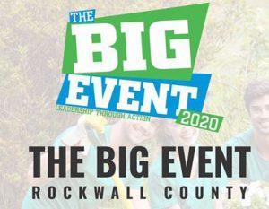 The Big Event @ San Jacinto Plaza