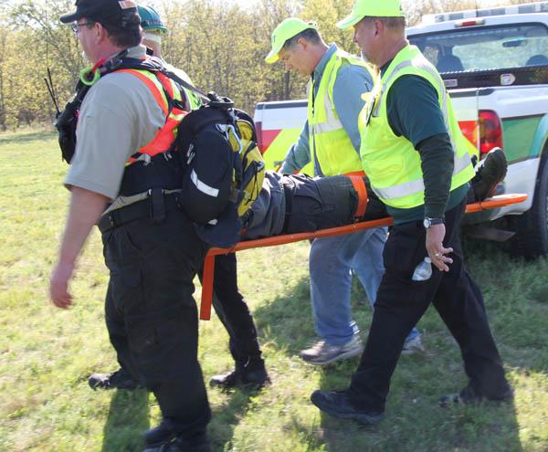 EastTex Regional CERT to host free emergency preparedness training