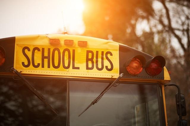 Rockwall ISD releases letter to parents regarding bus driver arrest