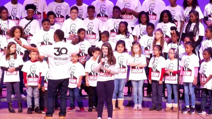 MLK Community Choir to host free concert Saturday