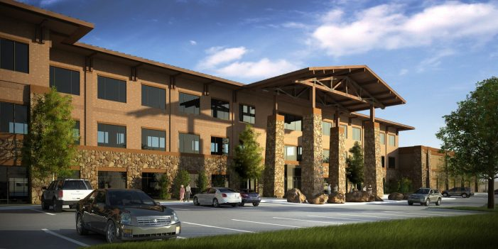Rowlett-based Men & Ladies of Honor organization moves into new headquarters