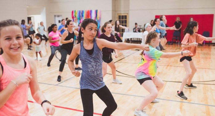 girlSTRONG: Rockwall YMCA program builds strength, confidence and character