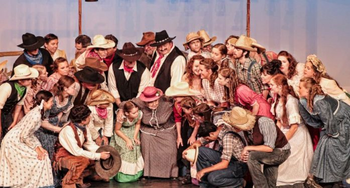 Rockwall Summer Musicals kicks off decade of dancing with tenth anniversary celebration