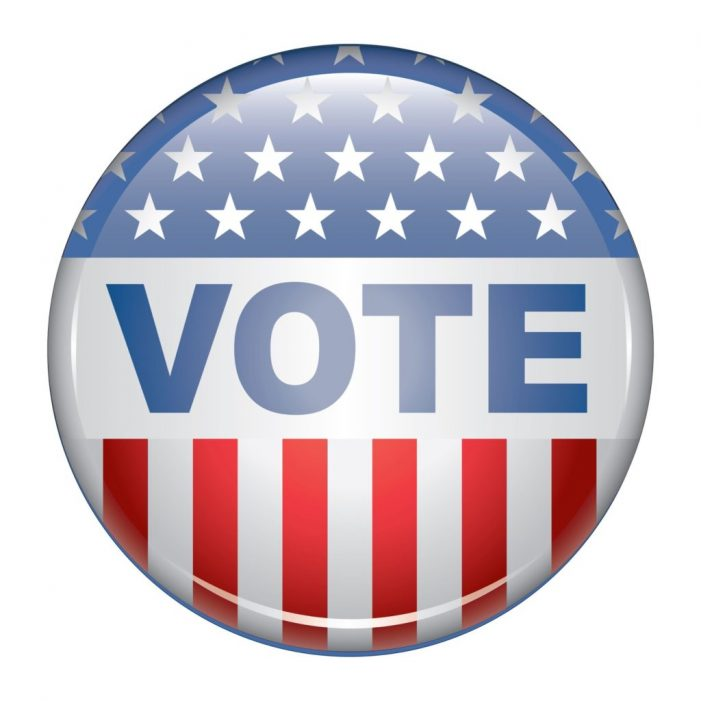 Early voting begins Tuesday for Rockwall County Primary Election on March 3