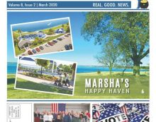 Blue Ribbon News March 2020 print edition hits mailboxes throughout Rockwall, Heath