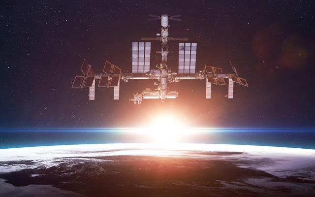 Rockwall ISD Hays students chosen to speak with International Space Station