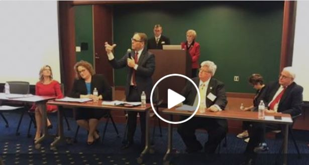 WATCH the Replay: Rockwall County GOP Candidate Forum