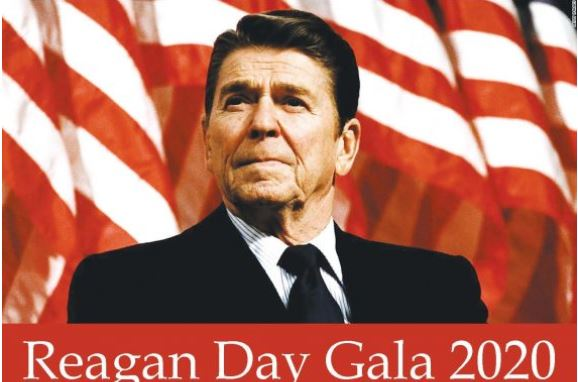 Reagan Day Gala featuring PolitiChicks set for Saturday at Rockwall Hilton