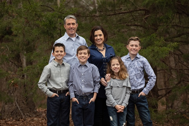 Amy Hilton files for Rockwall ISD Board of Trustees, Place 6