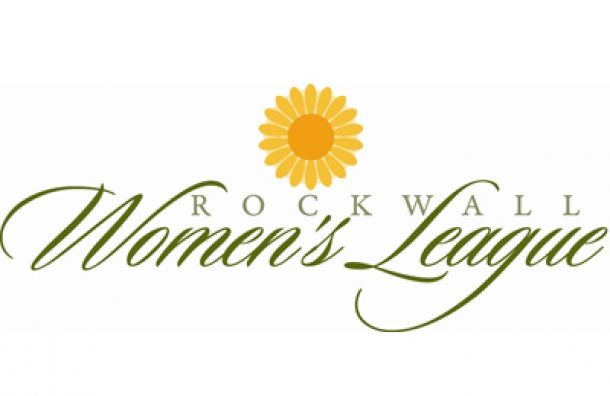 Rockwall Women's League accepting grant requests