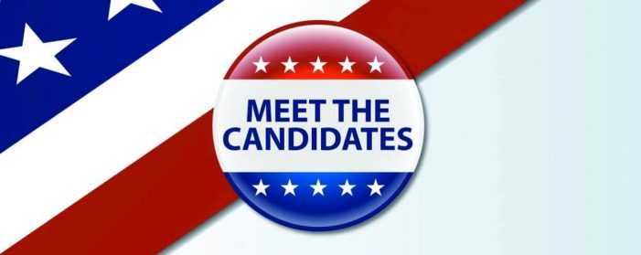 Rockwall County Candidate Forum set for April 8 at Courthouse