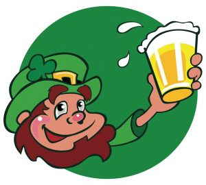 St. Paddy's Beer Mile @ The Harbor Rockwall