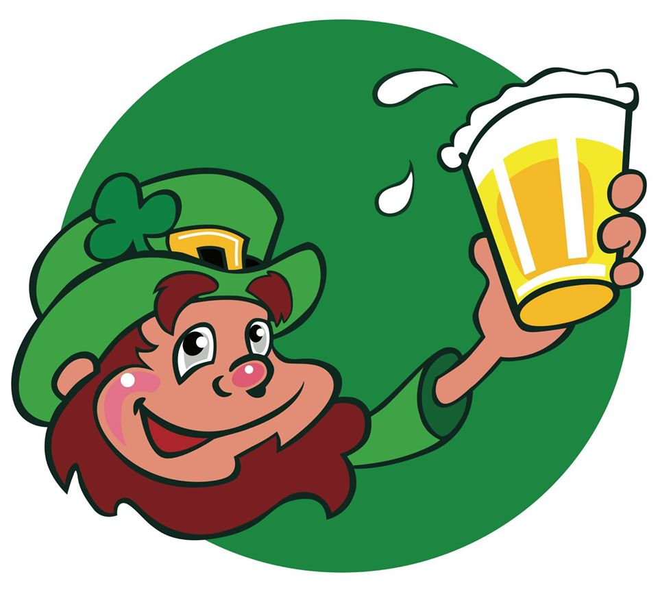 St. Paddy's Beer Mile graphic