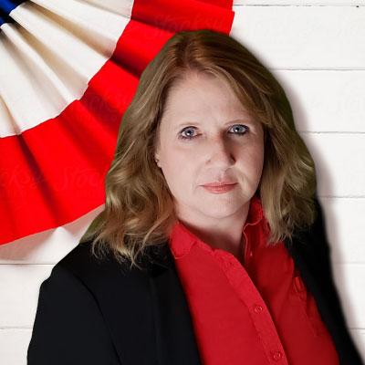 Valerie Bodart announces run for Mayor of McLendon-Chisholm