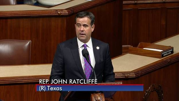 U.S. House passes Rep. Ratcliffe bill to honor fallen servicemembers and their families