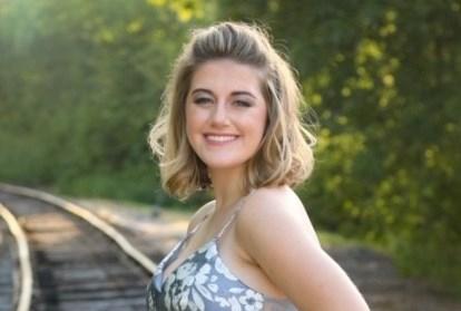 Senior Spotlight: Lauren Jo Groves, Rockwall High School