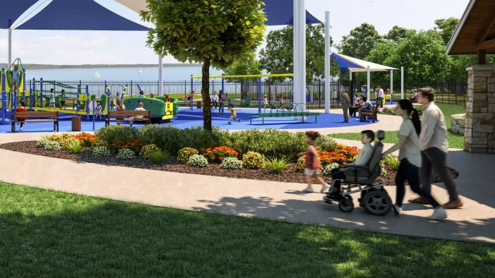 Marsha's Happy Haven, all-inclusive park, planned for Terry Park in Heath