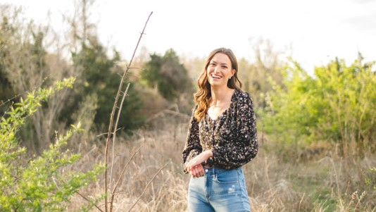 Senior Spotlight: Allyson McCutcheon, Rockwall High School