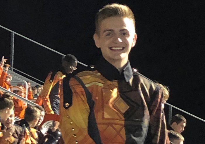 Senior Spotlight: Jack Stelmar, Rockwall High School